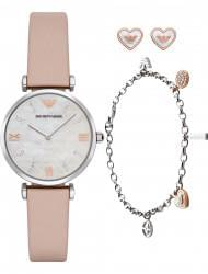 Wrist watch Emporio Armani AR8039, cost: 329 €