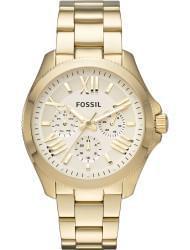 Наручные часы Fossil AM4510, стоимость: 9140 руб.