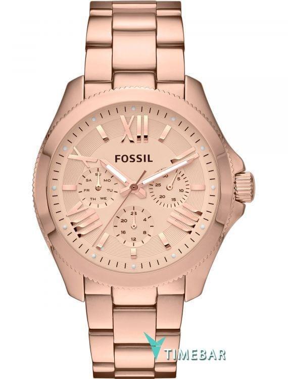 Наручные часы Fossil AM4511, стоимость: 7420 руб.