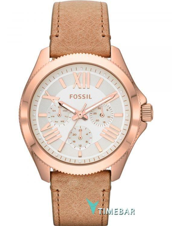 Наручные часы Fossil AM4532, стоимость: 7090 руб.
