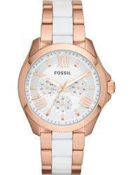 Наручные часы Fossil AM4546, стоимость: 7420 руб.