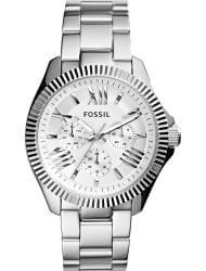 Наручные часы Fossil AM4568, стоимость: 7490 руб.