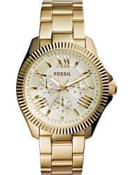 Наручные часы Fossil AM4570, стоимость: 8650 руб.