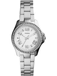 Часы Fossil AM4576, стоимость: 8210 руб.