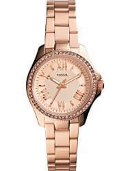 Часы Fossil AM4578, стоимость: 9260 руб.