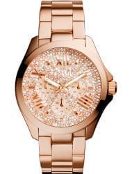 Наручные часы Fossil AM4604, стоимость: 9700 руб.