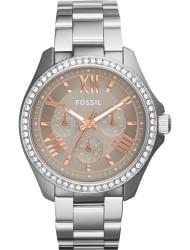 Наручные часы Fossil AM4628, стоимость: 10610 руб.