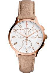 Наручные часы Fossil CH3016, стоимость: 8940 руб.