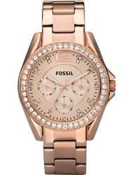 Wrist watch Fossil ES2811, cost: 169 €