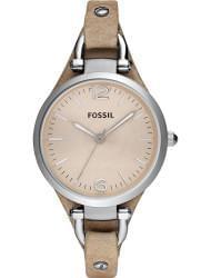 Наручные часы Fossil ES2830, стоимость: 9390 руб.