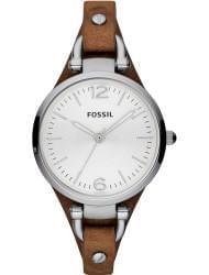 Наручные часы Fossil ES3060, стоимость: 6160 руб.