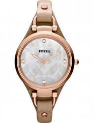 Наручные часы Fossil ES3151, стоимость: 6840 руб.