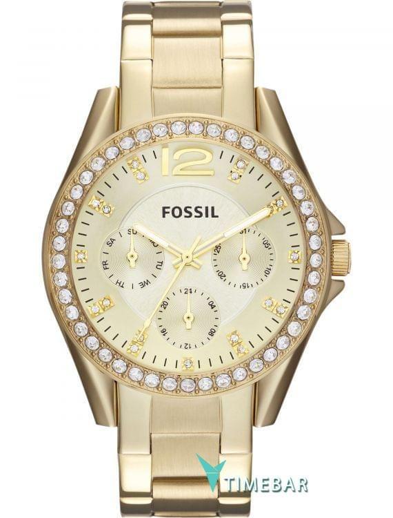Наручные часы Fossil ES3203, стоимость: 9670 руб.