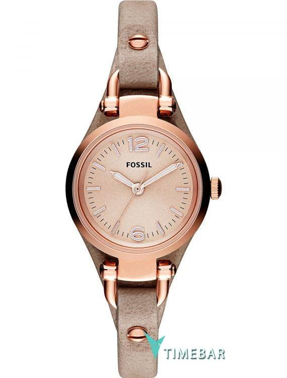 Наручные часы Fossil ES3262, стоимость: 7640 руб.