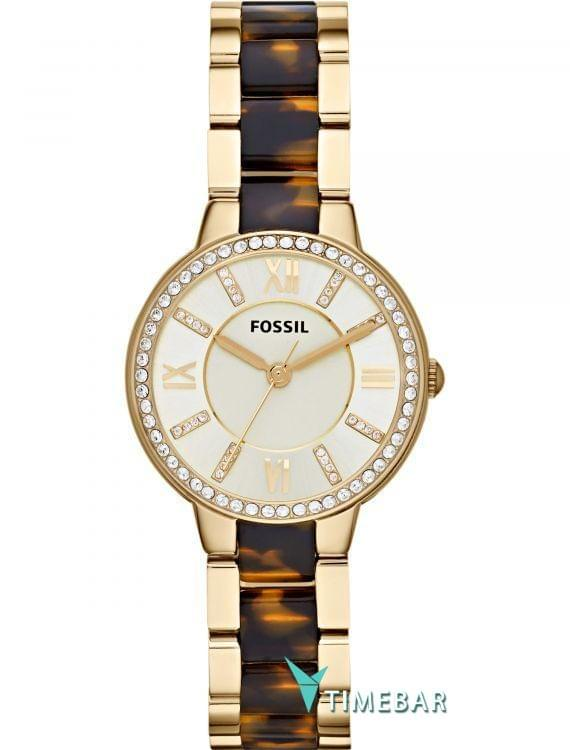 Наручные часы Fossil ES3314, стоимость: 6420 руб.