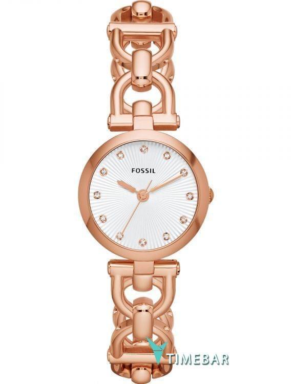 Наручные часы Fossil ES3350, стоимость: 6900 руб.