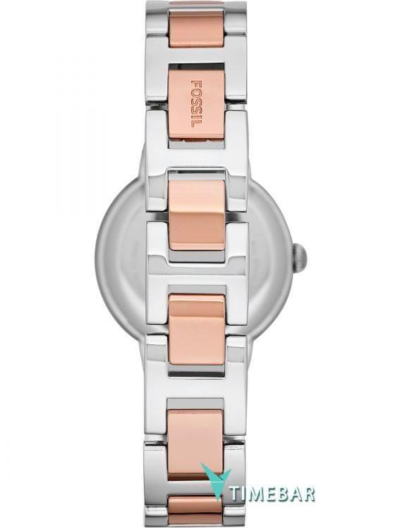 Wrist watch Fossil ES3405, cost: 149 €. Photo №3.
