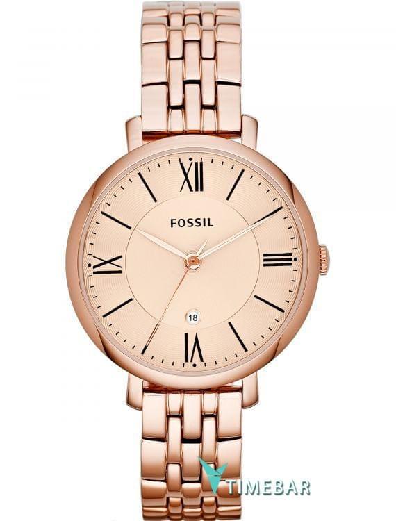 Наручные часы Fossil ES3435, стоимость: 7580 руб.