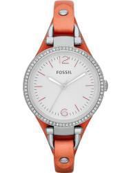 Наручные часы Fossil ES3468, стоимость: 3900 руб.
