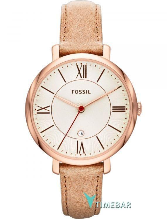 Наручные часы Fossil ES3487, стоимость: 6630 руб.
