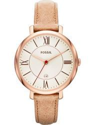 Wrist watch Fossil ES3487, cost: 139 €