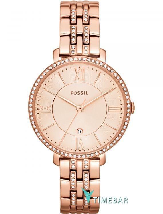 Wrist watch Fossil ES3546, cost: 179 €