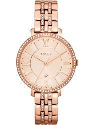 Wrist watch Fossil ES3546, cost: 179 €