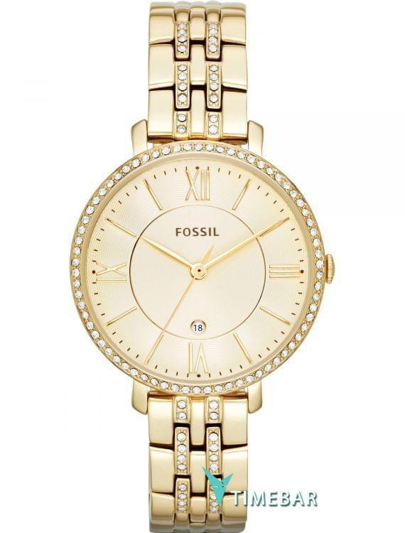 Наручные часы Fossil ES3547, стоимость: 7680 руб.