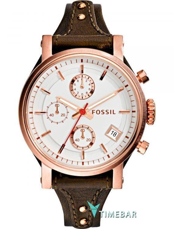 Наручные часы Fossil ES3616, стоимость: 6720 руб.