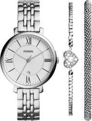 Наручные часы Fossil ES3698SET, стоимость: 6740 руб.