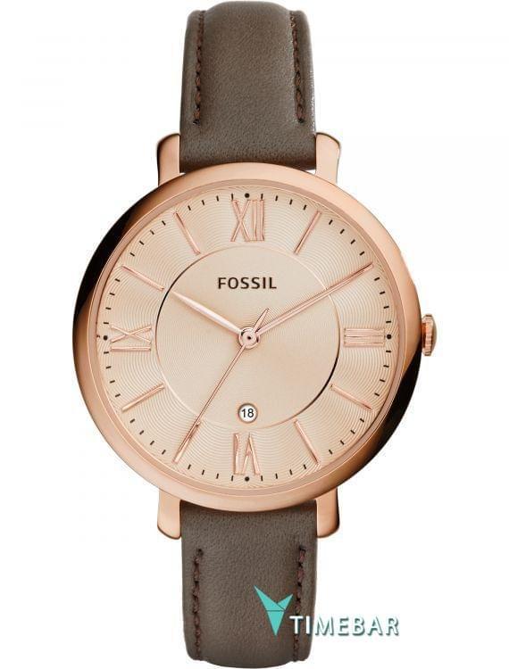 Наручные часы Fossil ES3707, стоимость: 5100 руб.