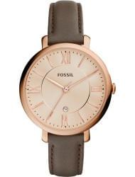 Wrist watch Fossil ES3707, cost: 139 €