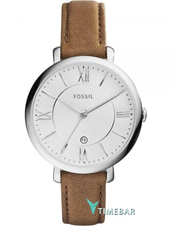 Наручные часы Fossil ES3708, стоимость: 4730 руб.