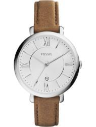 Wrist watch Fossil ES3708, cost: 109 €