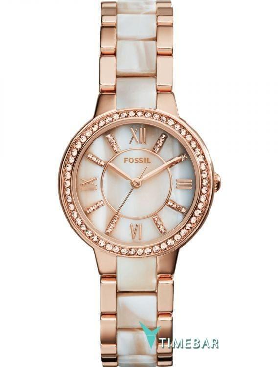 Наручные часы Fossil ES3716, стоимость: 9280 руб.