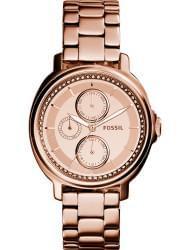 Наручные часы Fossil ES3720, стоимость: 6180 руб.