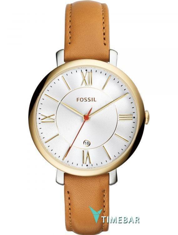 Наручные часы Fossil ES3737, стоимость: 6630 руб.