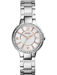 Наручные часы Fossil ES3741, стоимость: 6390 руб.