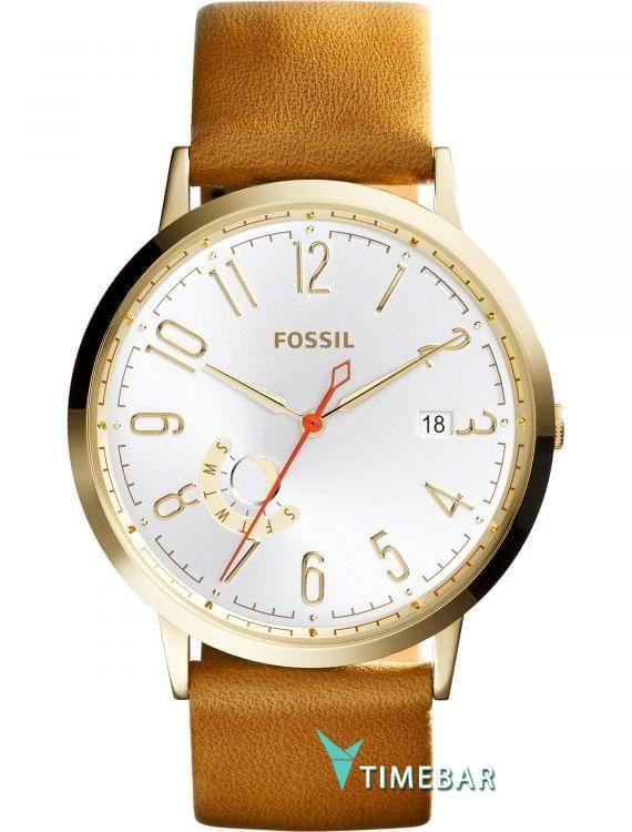 Наручные часы Fossil ES3750, стоимость: 8100 руб.