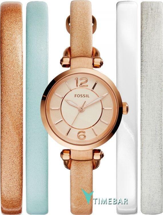 Наручные часы Fossil ES3754, стоимость: 9870 руб.
