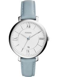 Wrist watch Fossil ES3821, cost: 99 €
