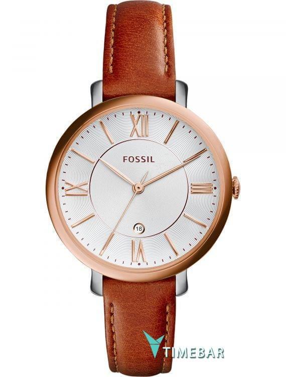 Наручные часы Fossil ES3842, стоимость: 5960 руб.
