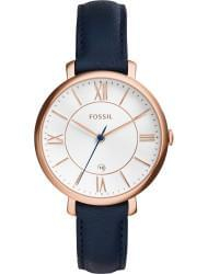 Wrist watch Fossil ES3843, cost: 139 €