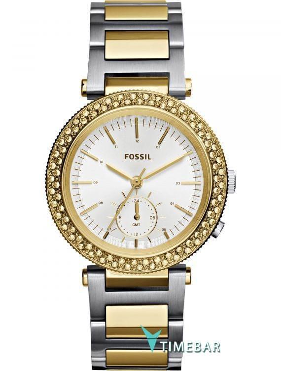 Наручные часы Fossil ES3850, стоимость: 9700 руб.