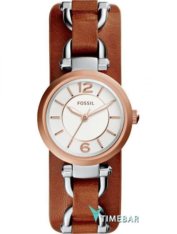Наручные часы Fossil ES3855, стоимость: 5250 руб.