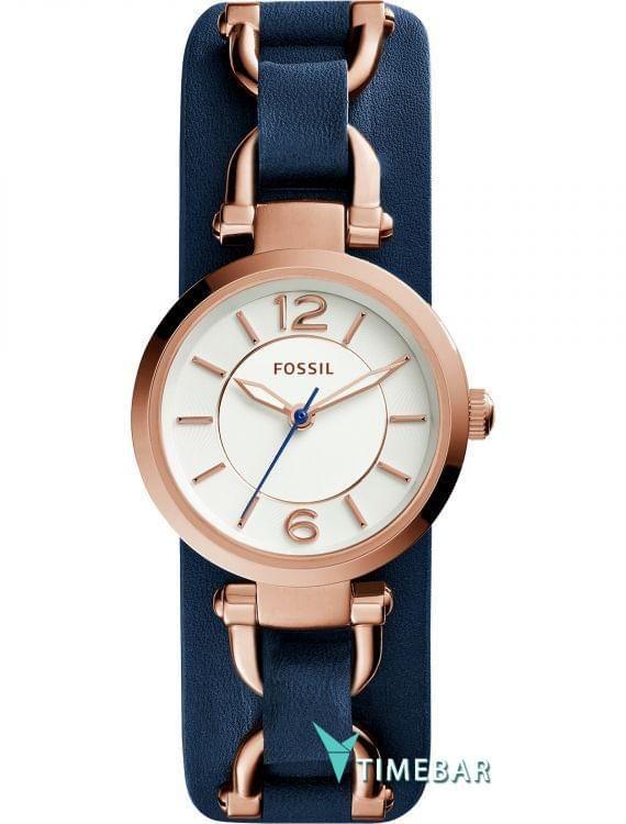 Наручные часы Fossil ES3857, стоимость: 7000 руб.