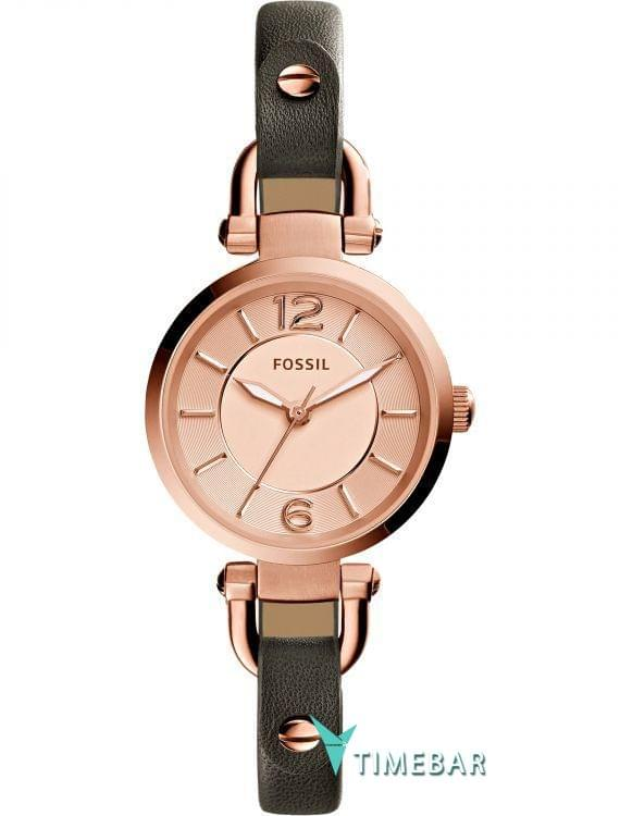 Наручные часы Fossil ES3862, стоимость: 5460 руб.