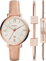 Наручные часы Fossil ES3870SET, стоимость: 9390 руб.