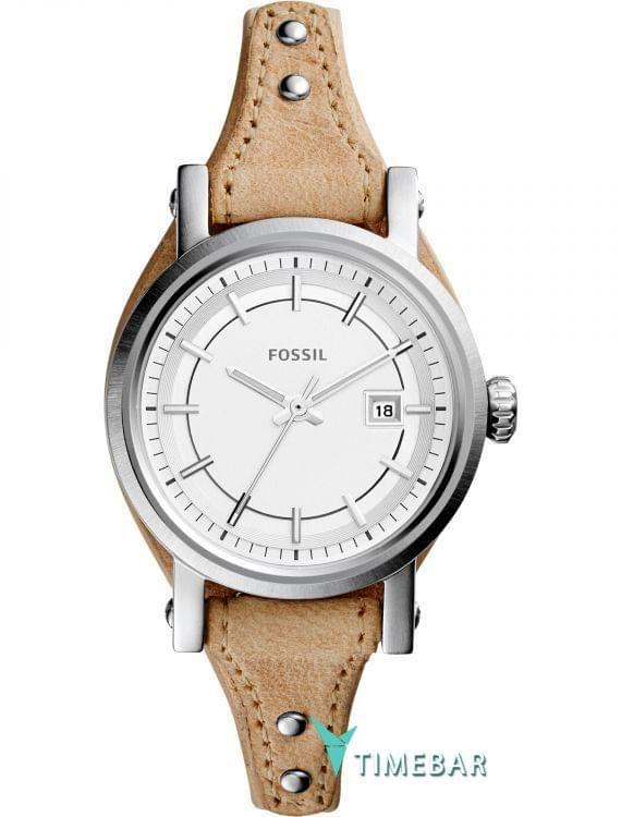 Наручные часы Fossil ES3908, стоимость: 4470 руб.