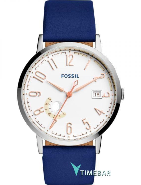 Наручные часы Fossil ES3989, стоимость: 4610 руб.